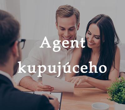 Agent kupujúceho