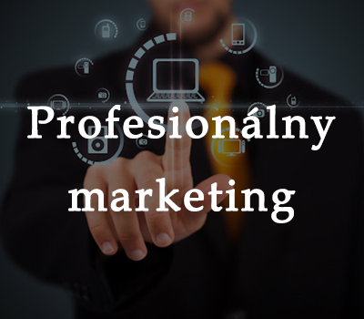 Profesionálny marketing vo svete nehnuteľností